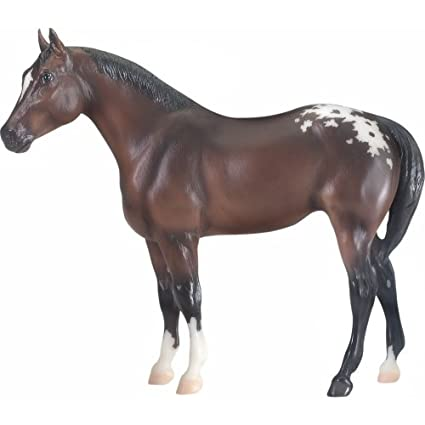 Buy Breyer Little Tahoma Appaloosa - Horse Online at Low
