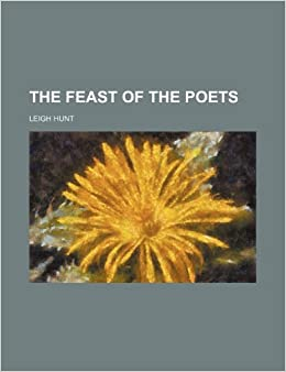 Book The Feast of the Poets