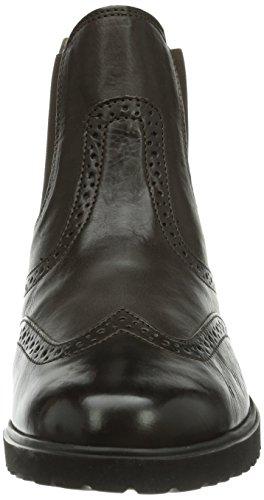 Donna Dark Texas Chelsea Marrone Brown Stivali Mephisto Bela braun dark Brown 7951 q07HHU1