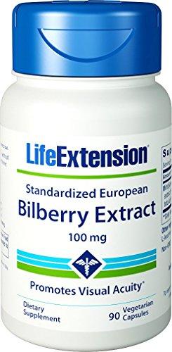 Certified European Bilberry Extract - 2