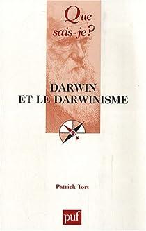 Darwin et le darwinisme par Tort