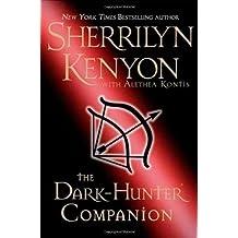 The Dark-Hunter Companion (Dark-Hunter Novels) Paperback November 13, 2007