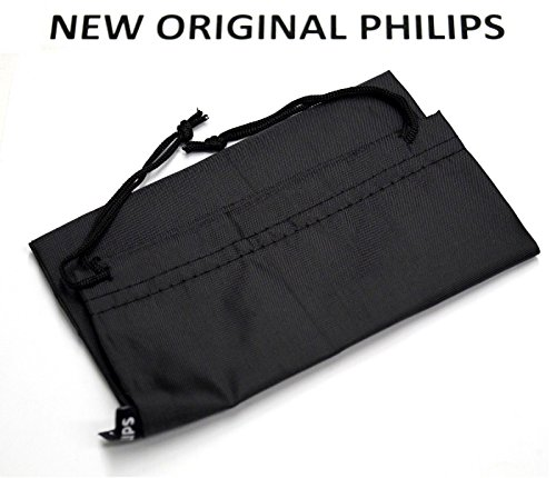 Price comparison product image New Original Philips Norelco Case Travel Pouch Shaver Trimmer 422203617691 For QT4000 QT4001 QT4002 QT4003 QT4004 QT4005 QT4006 QT4007 QT4008 QT4009 QT4010 QT4011 QT4012 QT4013 QT4014
