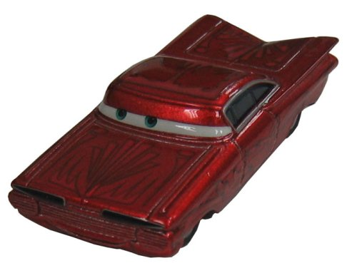 ラモーン レッドバージョン 「カーズ」 キャラクターカー5 L6269の商品画像