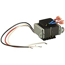 Pentair 471360 Dual Voltage Transformer With Circuit Breaker Replacement for Pool And Spa Heaters