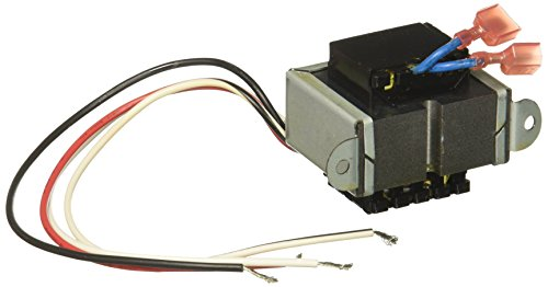 (Pentair 471360 Dual Voltage Transformer With Circuit Breaker Replacement for Pool And Spa Heaters)