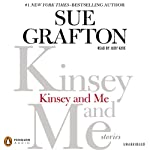 Kinsey and Me: Stories | Sue Grafton