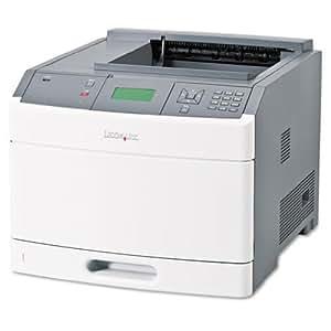 Amazon.com: Lexmark T652 N overol Laser Printer: Electronics