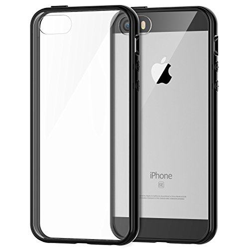 JETech Case Shock Absorption Bumper Anti Scratch