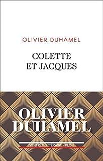 Colette et Jacques, Duhamel, Olivier
