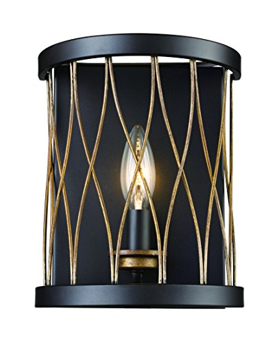 Trans Globe Lighting 70691 ROB Indoor Tahoe 7.5