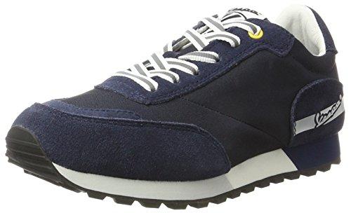 Blau Sneaker 71 Unisex Vespa blau Erwachsene Corsa Blue qZXwRS
