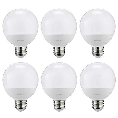 G25 Led Globe Lights - 9
