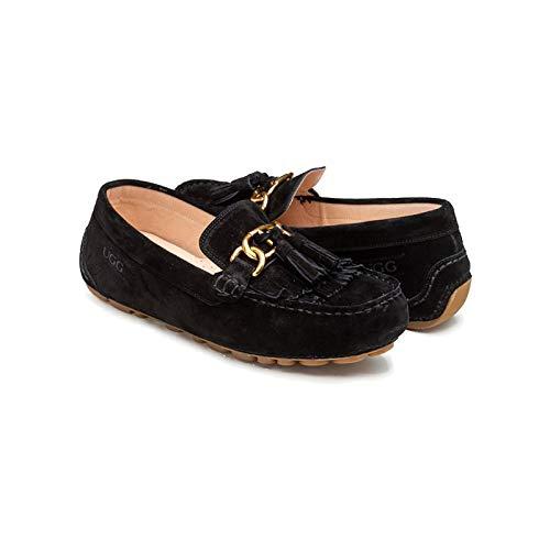 오스트레일리아 (OZWEAR 아구)로 봄 여름 신발 구두 여성 구두 비즈니스 슈즈 Lucille Moccasin [병행 수입 / Australia (OZWEAR Ag) Loafers Spring-Summer Shoes Ladies Moccasin Women`s Shoes Business Shoes Lucille Moccasin [Parallel Import