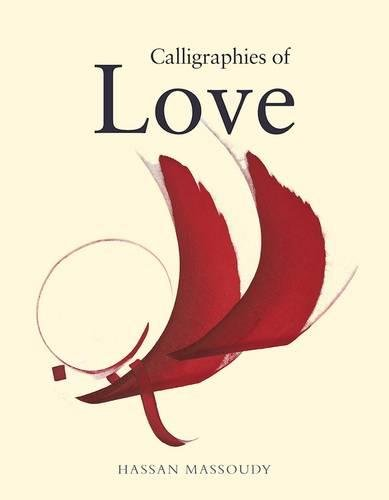 Calligraphies of Love (Tapa Blanda)