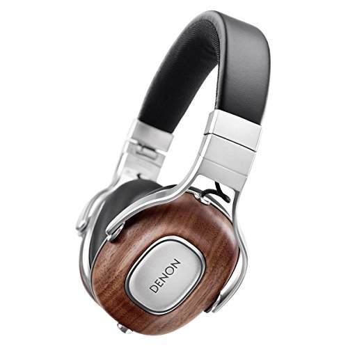 Denon AH-MM400 Music Maniac Over-Ear Headphones [並行輸入品] B07DZHYNN1