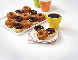 12 Hole Wilton Mini Doughnut Baking Tin