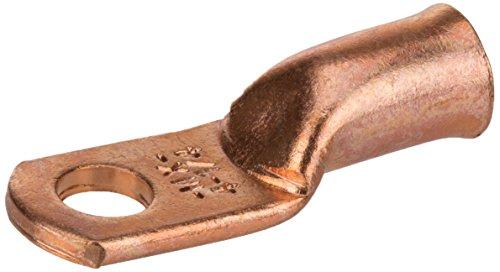 Kupfer Mechanische Stecker, Typ S Löten Lug, 4 maximalen Draht Größe ...