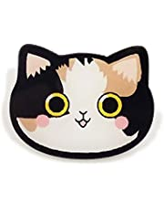Niome Cat Brooch Badge Cartoon Animal Cloth Bag Hat Enamel Pin For Kids