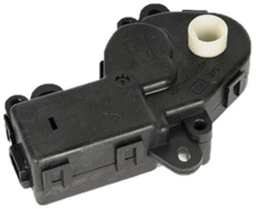 ACDelco 15-72794 GM Original Equipment Heating and Air Conditioning Air Inlet Door Actuator