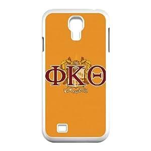 Phi Kappa Theta Symbol Samsung Galaxy S4 9500 Cell Phone Case White&Phone Accessory STC_141520