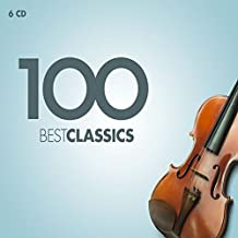 100 Best Classics (6CD)