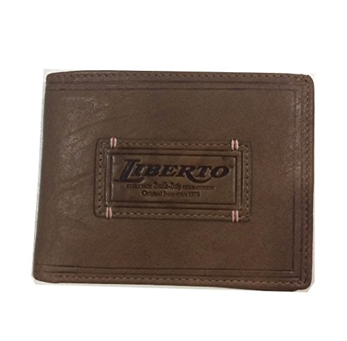 Liberto Bag handle Top Men's Black RSvzRc8Bf