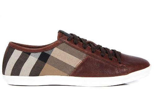 Sneakers Burberry Uomo
