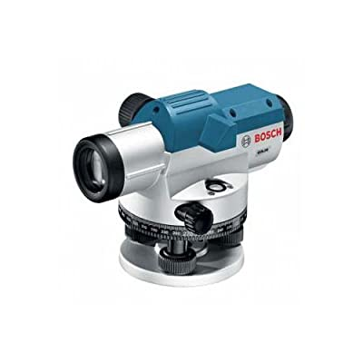 Bosch GOL26-RT 26x Automatic Optical Level Kit (Certified Refurbished)