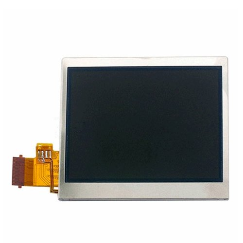 BisLinks Bottom LCD Display Screen Repair for Nintendo Dsl Ds Lite Ndsl Replacement Fix Internal Part