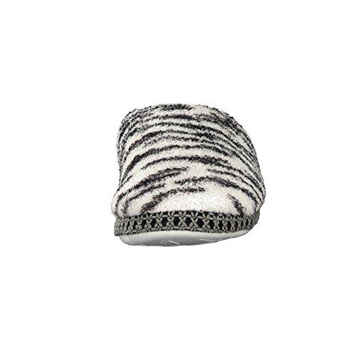 brandsseller Women's Slippers Zebra U34jJvDLe
