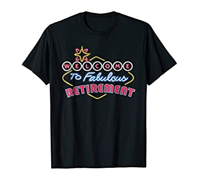 Retirement gifts T Shirt for Coworkers Men Women or Party