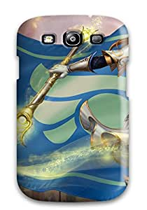 9388690K32321246 New Shockproof Protection Case Cover For Galaxy S3/ League Of Legends Case Cover