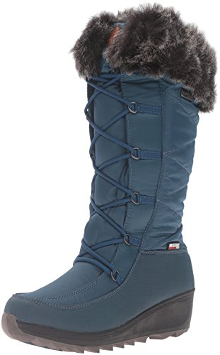 Women's Snow Pinot Teal Blue Boot Kamik RYwBdqaR