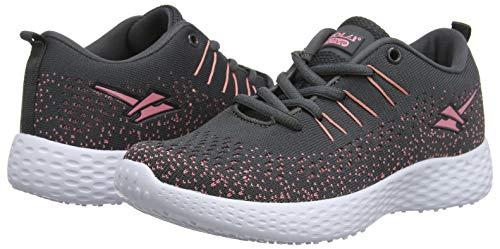 Grey Donna Saint Gola Da Scarpe pink Fitness Gk charcoal IwHXIqp