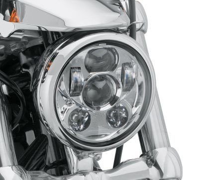 Wiipro Projection Daymaker Headlight Motorcycles