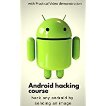 Android  hacking: Hack any phone by sending an image