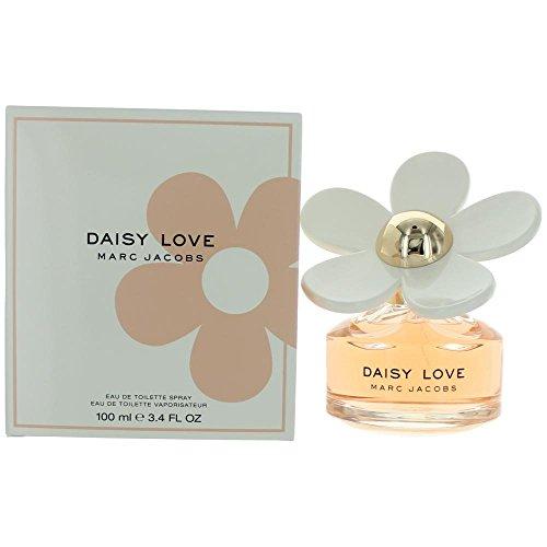 MARC JACOBS Daisy Love Eau de Toilette Spray, 3.4 Fl Oz. by Marc Jacobs