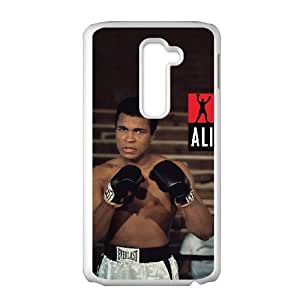 LG G2 Cell Phone Case White Muhammad Ali 001 Special gift FG809184