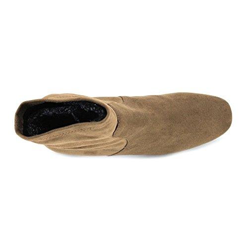 PEDRO MIRALLES Stivali Donna Blu Cuoio 39