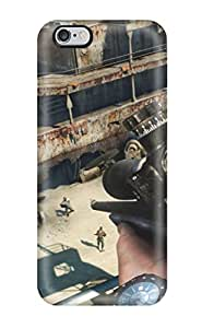 Tpu Case For Iphone 6 Plus With Far Cry