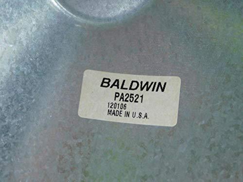 Baldwin PA2521 Heavy Duty Air Element
