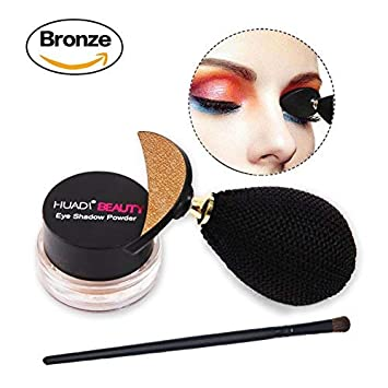 Beauty Essentials Eye Stamp Glittering Eyeshadow To Seal Lazy Eyeshadow Wear Tool Eyeshadow Seal Easy To Use
