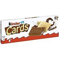 KINDER CARDS (CHOCOLATE)
