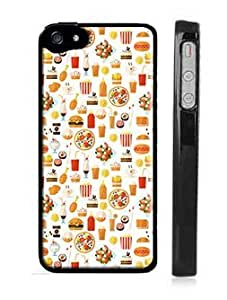 Junk Food Iphone 6 Case - Foodie Iphone 6 Case