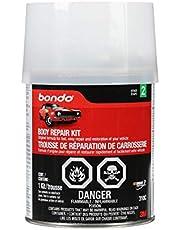 Bondo Autobody Filler Kit, (310C)
