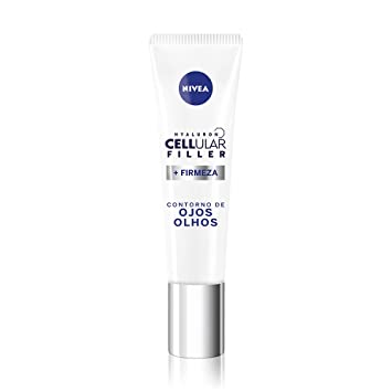 Amazon.com: Nivea Cellular Anti Edad Rejuvenecimiento Crema ...