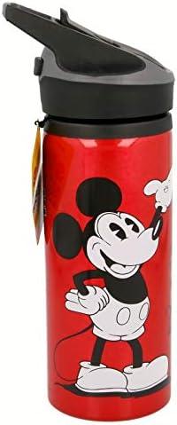 Stor Botella Aluminio Premium 710 ML | Mickey Mouse - Disney - 90