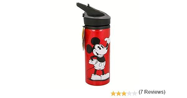 Stor Botella Aluminio Premium 710 ML | Mickey Mouse - Disney - 90 ...