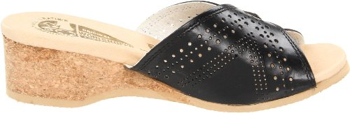 Worishofer Womens 251 Nero Sandalo